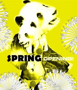 Till Krimsen (Berliner Sound) bei Bären Beatz Spring Opening @Loft Bahlingen