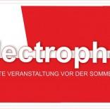 Till Krimsen & Sherwee electrophobia @Sky Club, Berlin