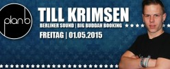 Till Krimsen Plan b @Innsbruck
