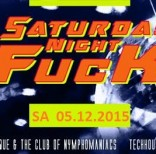Munso Saturday Night F*** @Insomnia Club, Berlin