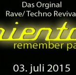 Munso @Linientreu Remember Party, K17 Club, Berlin