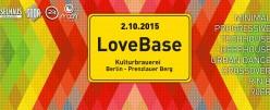 Till Krimsen @LOVEBASE, Berlin