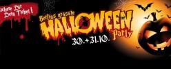 Till Krimsen @Moon Club Berlin Halloween Spezial