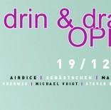 Sherwee @drin & draußen OPEN AIR, Winternest