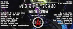 Till Krimsen @WIR sind TECHNO, R19 Club, Berlin