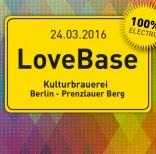 Till Krimsen & Jason Lemm @LoveBase 2016, Kulturbrauerei