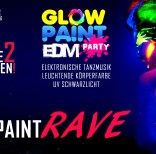 Till Krimsen Paint Glow Party @Imperial, Berlin