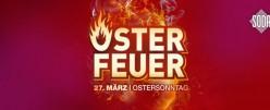 Till Krimsen @Osterfeuer, Kulturbrauerei