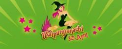 Till Krimsen & Jason Lemm @Walpurgisnacht, Kulturbrauerei Berlin