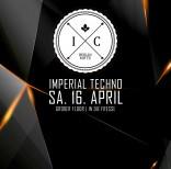 Tami Ha @Imperial Techno