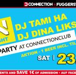 Tami Ha @GEN G:AYS E:DM N:IGHT, Connection, Berlin