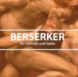 Marcel db @✖ Berserker, Horms & Hooves Berlin