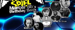 NachSpiel – Marcel db Birthday Bash, KitKat Club, Berlin