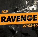 Marcel db @Ravenge R19-Club, Berlin