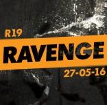 Marcel db @Ravenge R19-Club, Berlin
