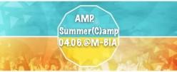 Jason Lemm @AMP.Summer(C)amp MBia Club, Berlin