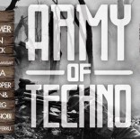 Till Krimsen @Army of Techno | Nature One Camp