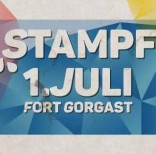 STAMPF @FORT GORGAST