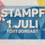 STAMPF @FORT GORGAST