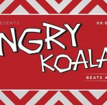 Marcel db @HUNGRY KOALA | BEATS & BOATS | Berlin