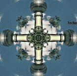 Marcel db @VII Jahre Techno unterm Fernsehturm