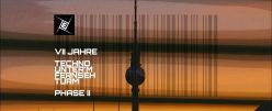 Till Krimsen @VII Jahre Techno unterm Fernsehturm
