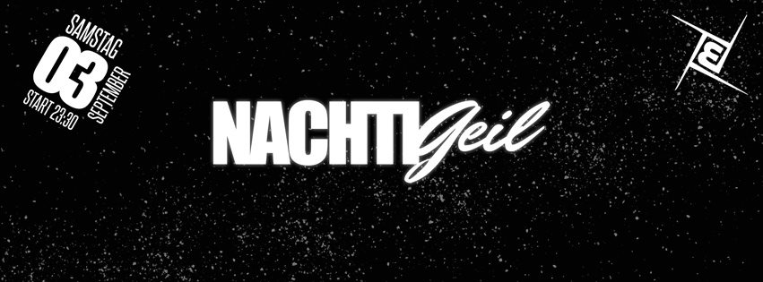 NachtiGeil im MBia Club Berlin