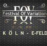 Till Krimsen & Jason Lemm @Festival Of Variation, Köln
