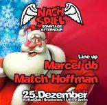 Marcel db @Weihnachts-NachSpiel im KitKat