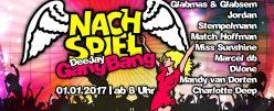 Marcel db @Neujahrs-NachSpiel im KitKat