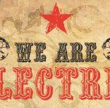 We are Electrik @MBia Club Berlin
