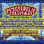 Marcel db @ॐ Psychedelic Christmas ๑۩۞۩๑ ॐ