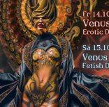 Munso @Venus Kick-Off Party