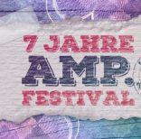 Marcel db & Till Krimsen @7Jahre AMP Festival