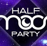 Marcel db @Half Moon Party mit Droplex