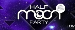 Marcel db @Half Moon Party mit Droplex