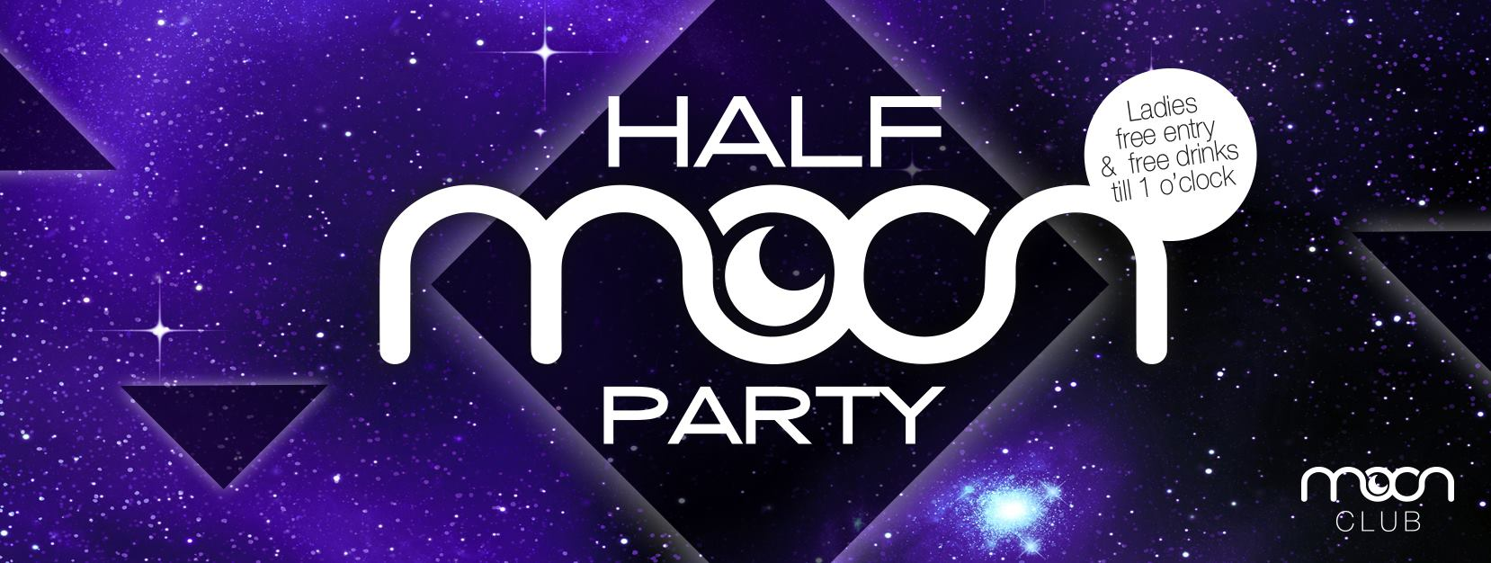 Marcel db live bei der Half Moon Party mit Droplex