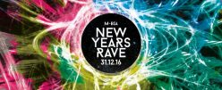 Marcel db @New Years Rave 2017, MBia