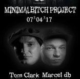Marcel db @Minimal Bitch, Basel