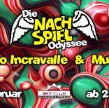 Munso @NachSpiel Odyssee