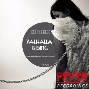 Doublekick – Valhalla Rising