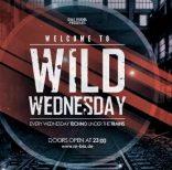 Tami Ha @Wild Wednesday, MBia Club