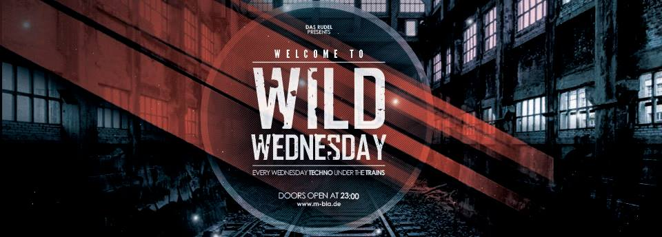 Tami Ha live bei Wild Wednesday im MBia