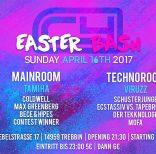 Tami Ha @C4 Easter Bash, Trebbin