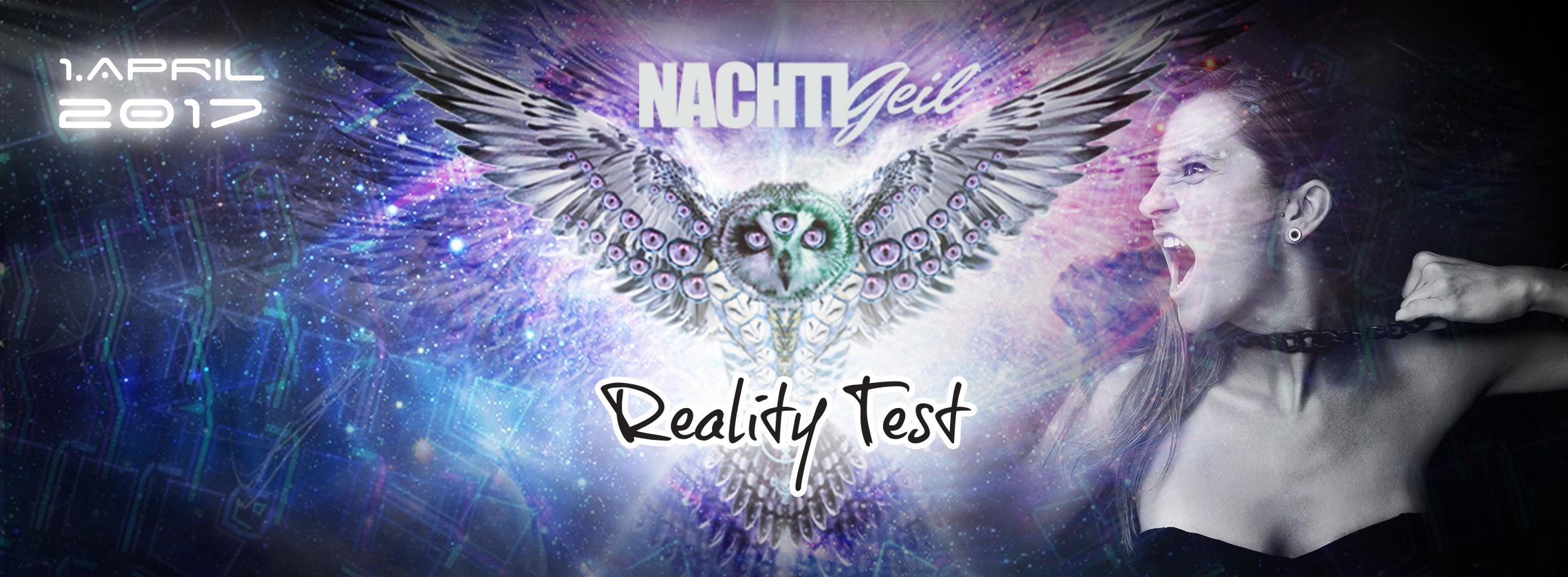 NachtiGeil – Reality Test –